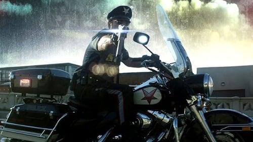 Watch Officer Downe (2016) in English Online Free   720p BrRip x264