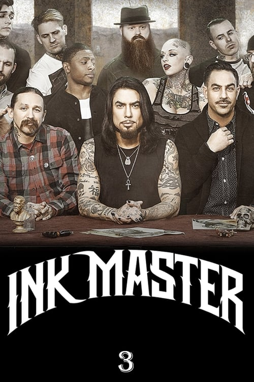 Watch Ink Master Season 3 Full Movie Download
