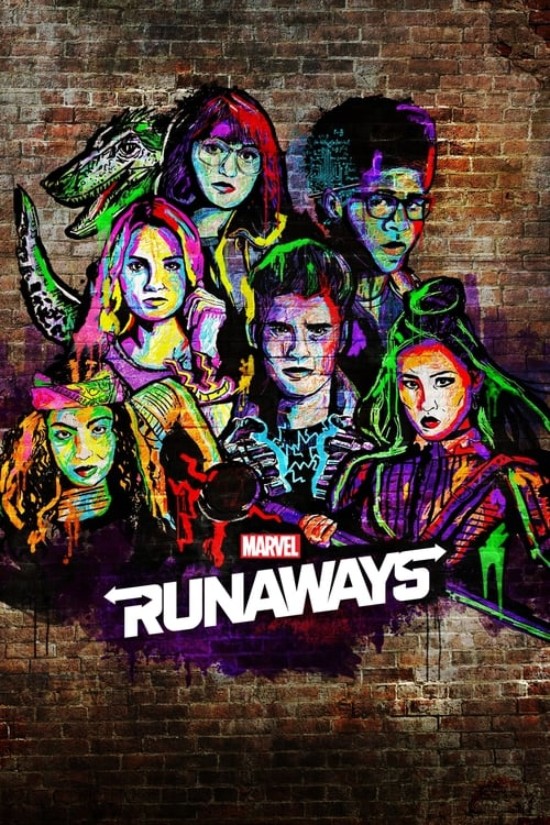 Watch Marvel's Runaways Full Movie Download