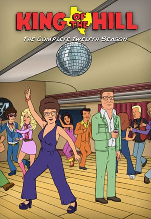 Watch King of the Hill Season 12 Episode 1 Full Movie Download