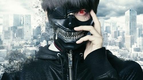Assistir Tokyo Ghoul Dublado Online em HD Grátis
