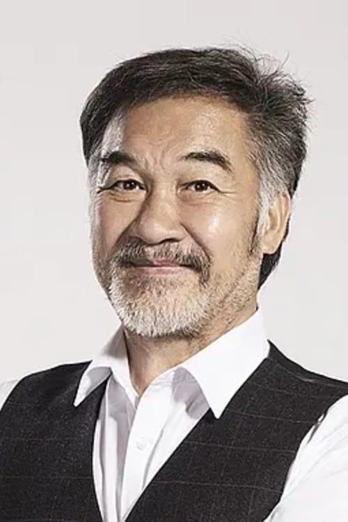 Bryan Leung Kar-yan