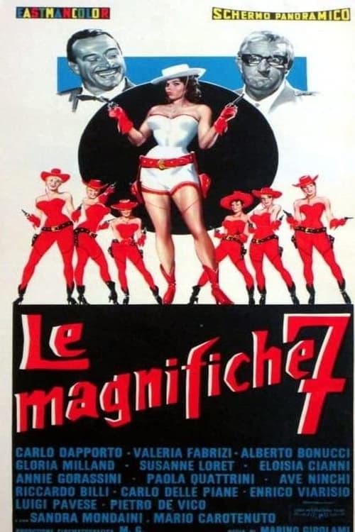Le magnifiche 7