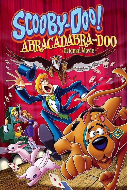 Scooby-Doo! Abracadabra-Doo