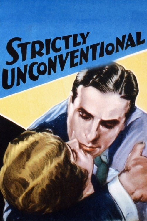 Strictly Unconventional