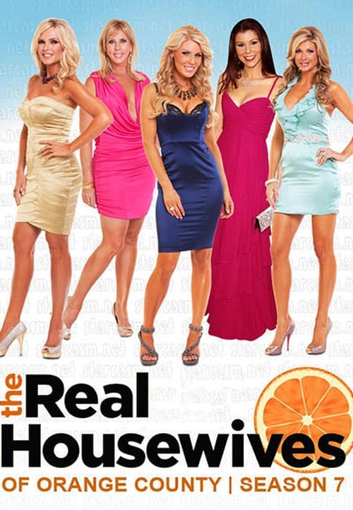 Watch The Real Housewives of Orange County Season 7 Full Movie Download
