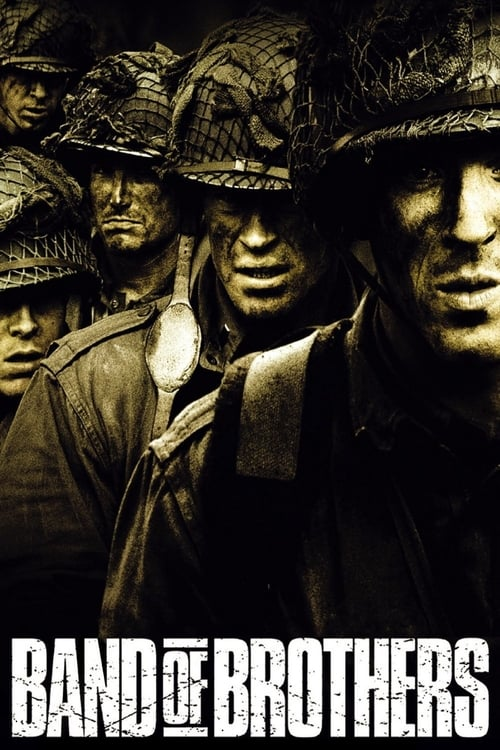 Watch Band of Brothers Season 1 in English Online Free