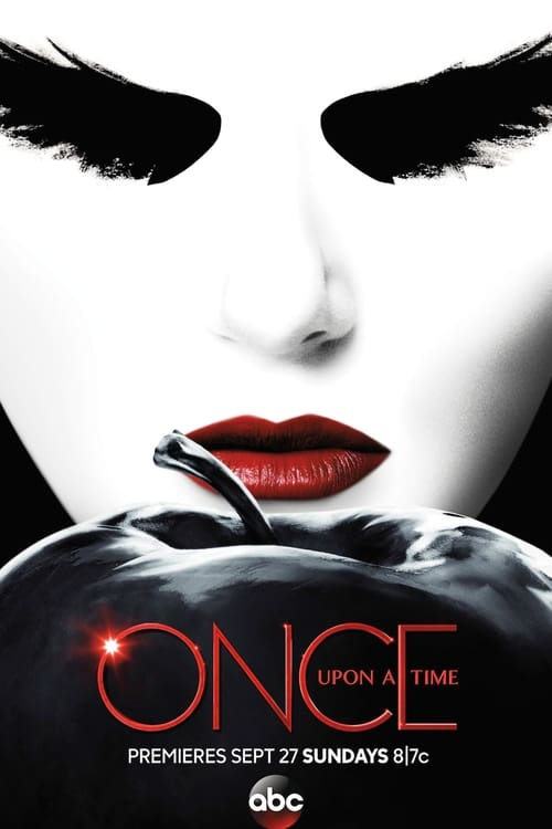 Watch Once Upon a Time Season 5 in English Online Free