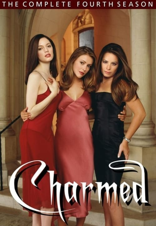 Watch Charmed Season 4 in English Online Free