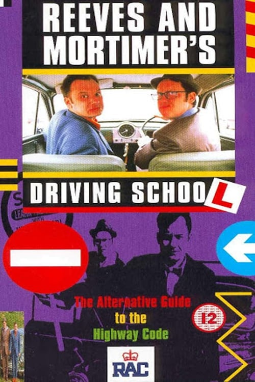 Reeves and Mortimer's Driving School