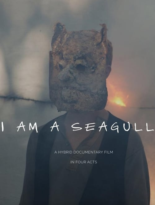 I Am a Seagull
