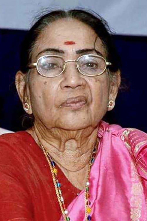 Santha Devi