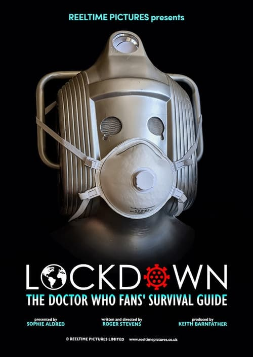 LOCKDOWN: The Doctor Who Fans' Survival Guide