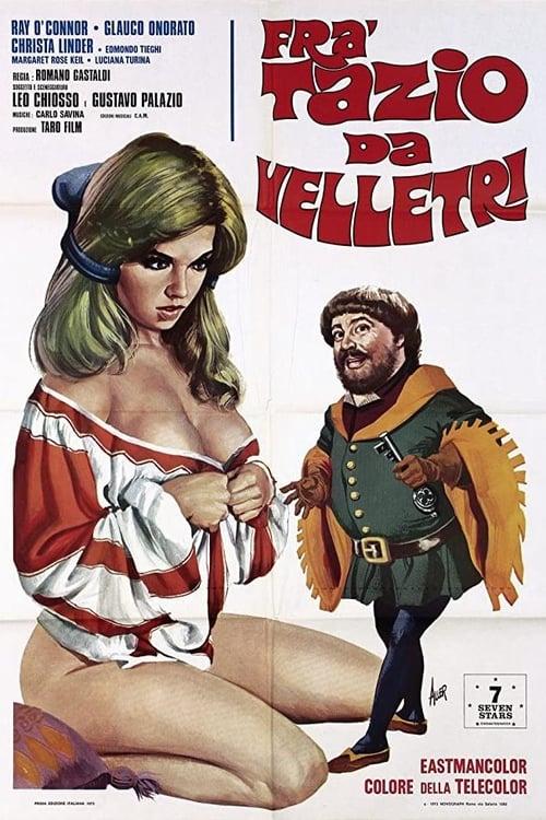 Fra' Tazio da Velletri