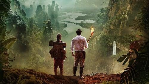 Amazon Obhijaan Poster