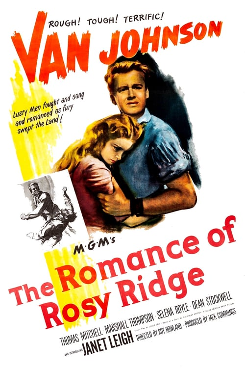 The Romance of Rosy Ridge