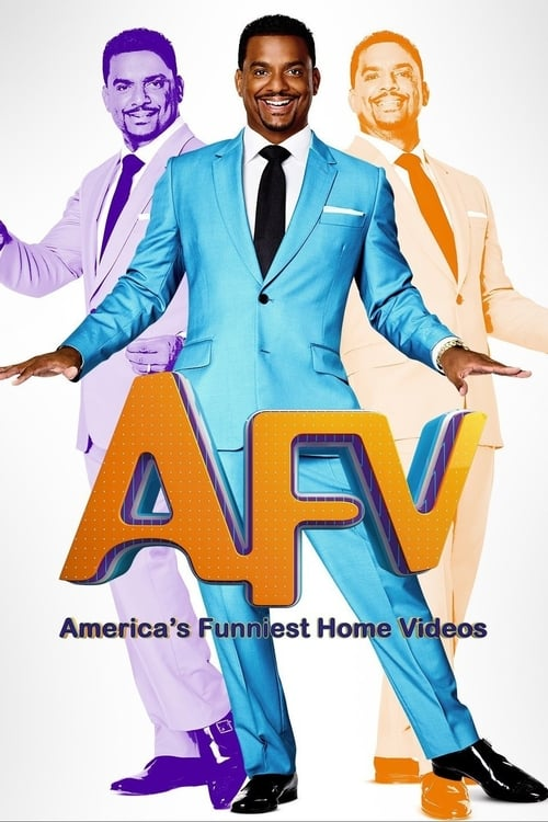 ©31-09-2019 America's Funniest Home Videos full movie streaming
