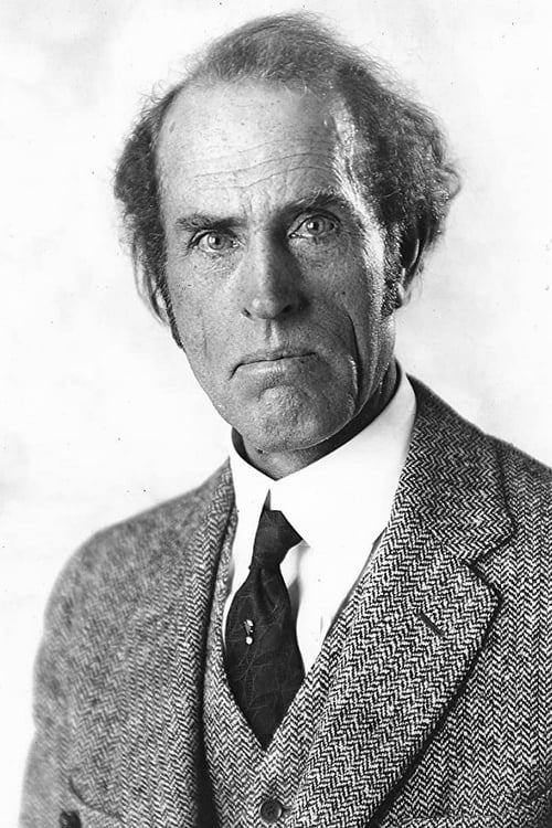 Nelson McDowell