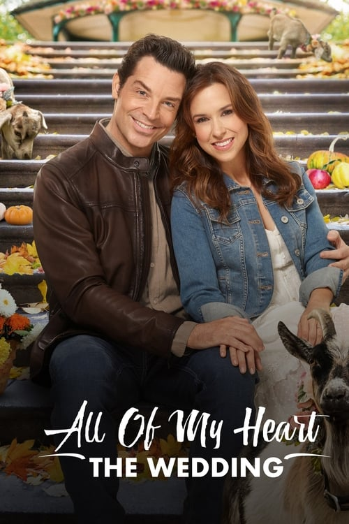 All of My Heart: The Wedding stream movies online free