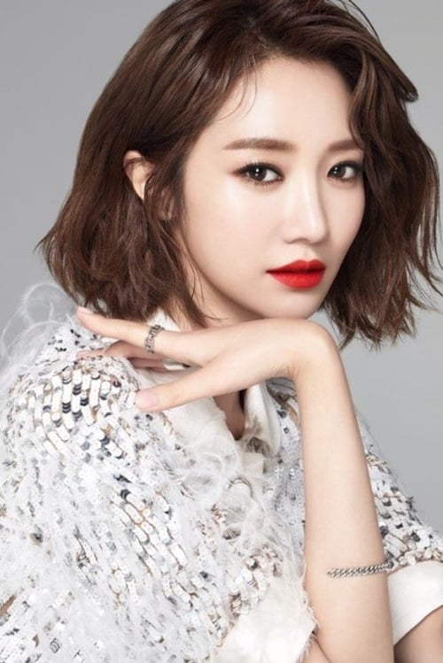 Go Joon-hee
