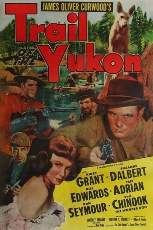 Trail of the Yukon