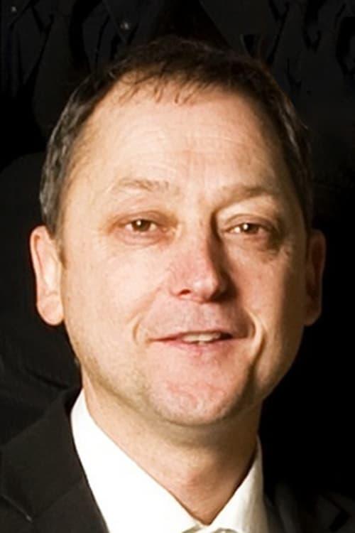 Ken McCluskey