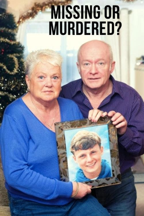 Missing or Murdered? The Disappearance of Lee Boxell