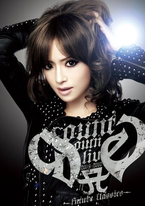 Ayumi Hamasaki Countdown Live 2009-2010 A: Future Classics