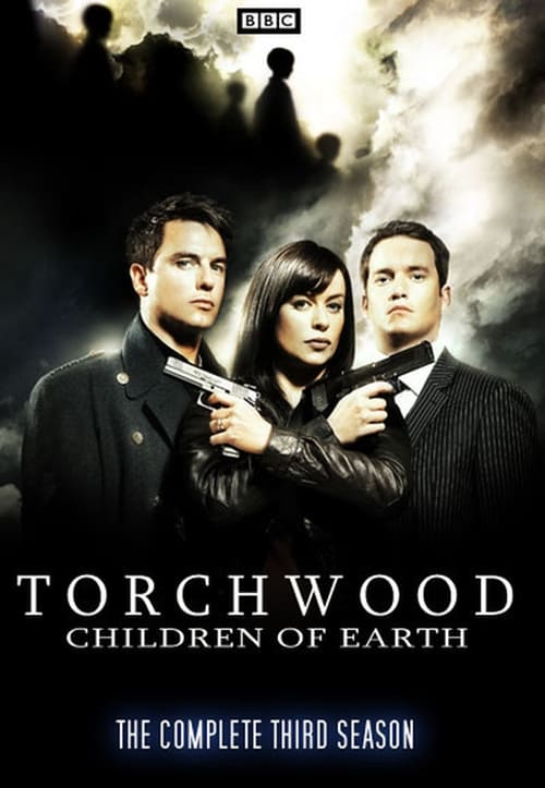 Watch Torchwood Season 3 in English Online Free