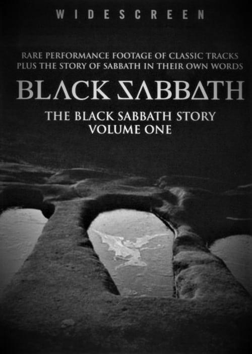 Black Sabbath: The Black Sabbath Story, Volume One