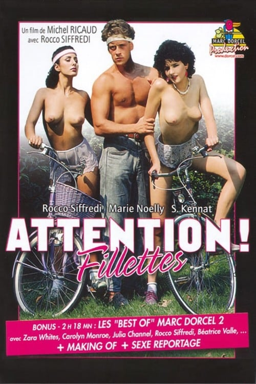 Attention ! Fillettes...