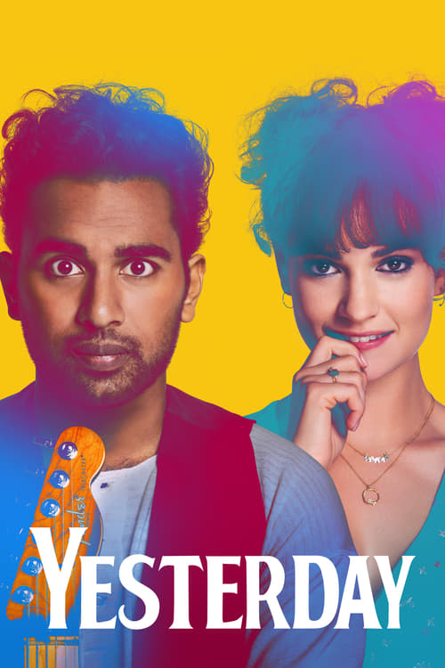 Watch Yesterday Full Movie Download