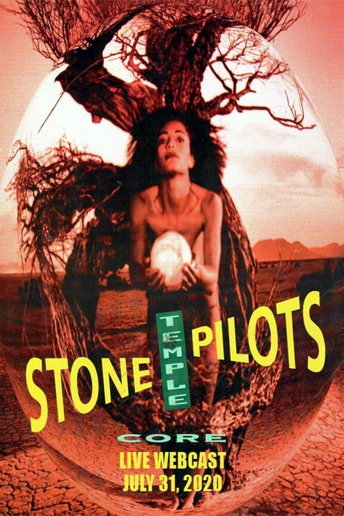 Stone Temple Pilots Core Live Webcast