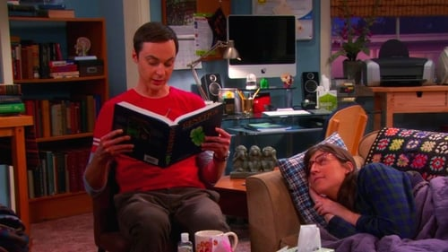 Watch The Big Bang Theory S6E10 in English Online Free | HD