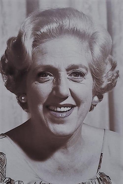 Mary Santpere