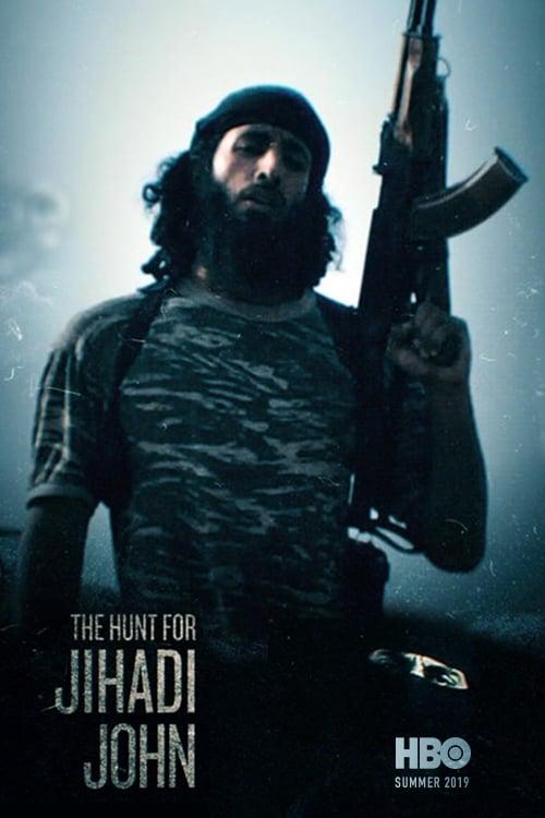 The Hunt For Jihadi John