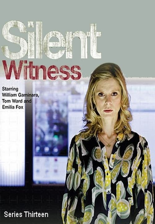 Watch Silent Witness Season 13 in English Online Free
