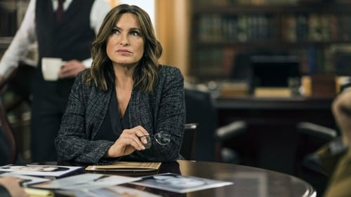 Watch Law & Order: Special Victims Unit S18E10 in English Online Free | HD