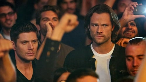 Watch Supernatural S12E7 in English Online Free | HD