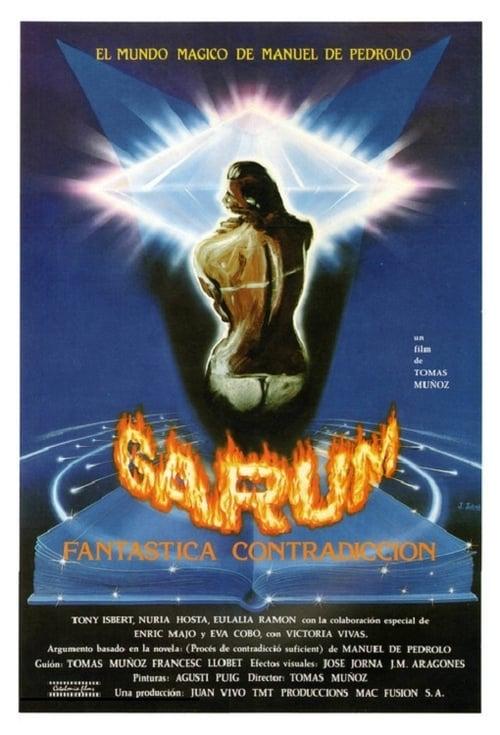 Garum (Fantastic Contradictions)