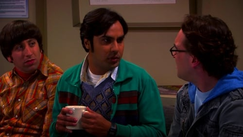 Watch The Big Bang Theory S6E12 in English Online Free | HD