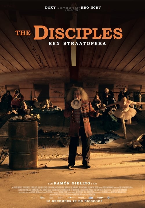 The Disciples - een straatopera