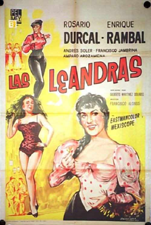 Las Leandras