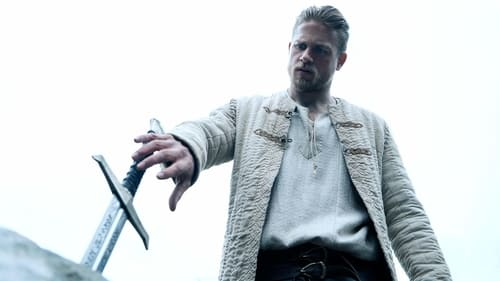 Watch King Arthur: Legend of the Sword (2017) in English Online Free | 720p BrRip x264