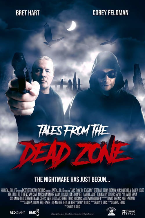 Tales from the Dead Zone