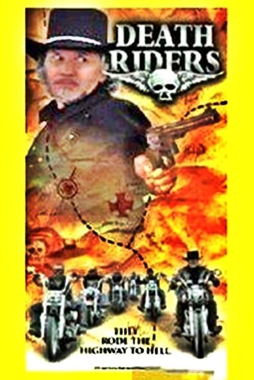 Watch Death Riders Full Movie Download