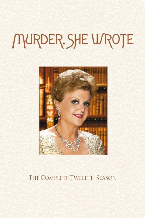 Watch Murder, She Wrote Season 12 Episode 18 Full Movie Download