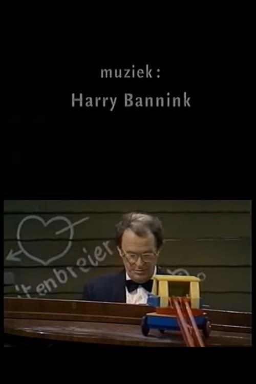 Muziek: Harry Bannink