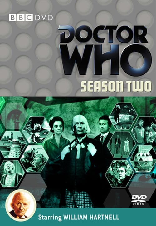 Watch Doctor Who Season 2 in English Online Free