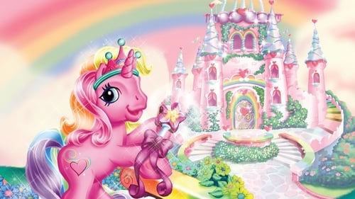 My Little Pony: The Runaway Rainbow Poster